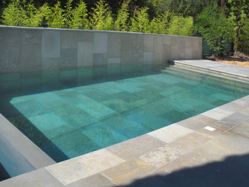stone consulting germany - referenzen::poolgestaltung mit limeyrat ... - Poolgestaltung